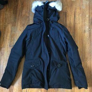 Canada Goose Winter Jacket - Montebello XS